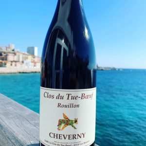 Vin Nature Cheverny - Rouillon